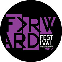 Forward Festival 2017 MIXTAPE cover art