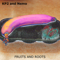 Fruits and Roots cover art