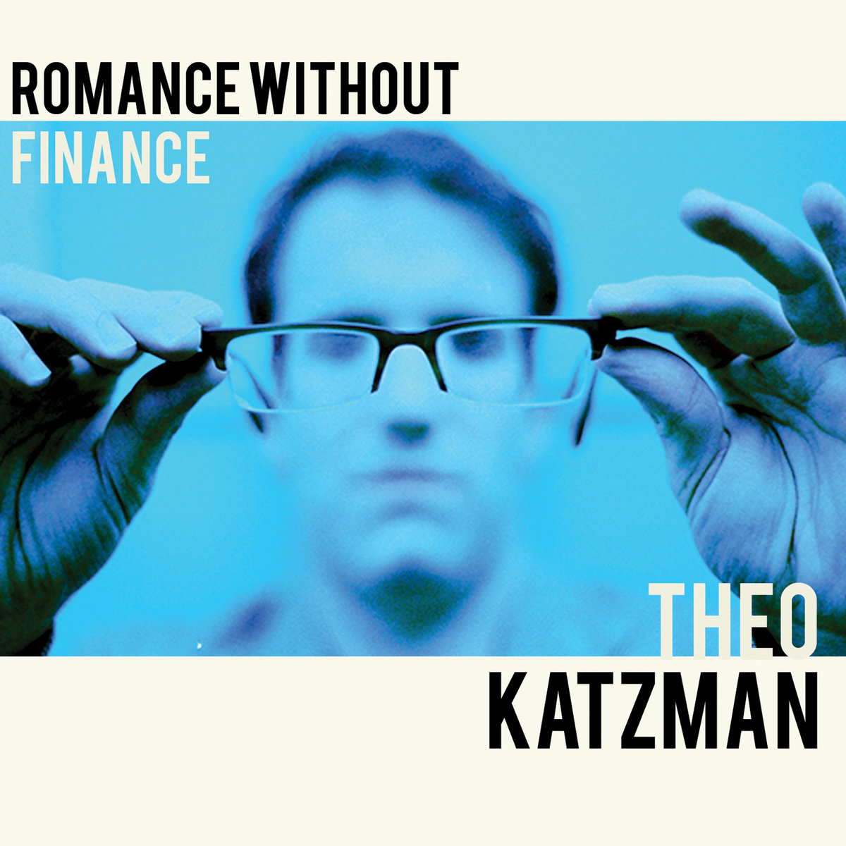 I Feel Love (All The Time) | Theo Katzman
