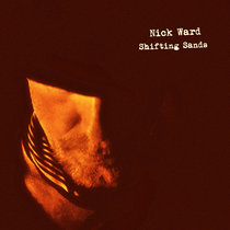 Shifting Sands cover art
