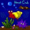 Hermit Crab Cover Art