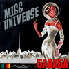 Miss Universe Cover Art