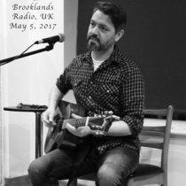 Brooklands Radio - London (May 2017) cover art
