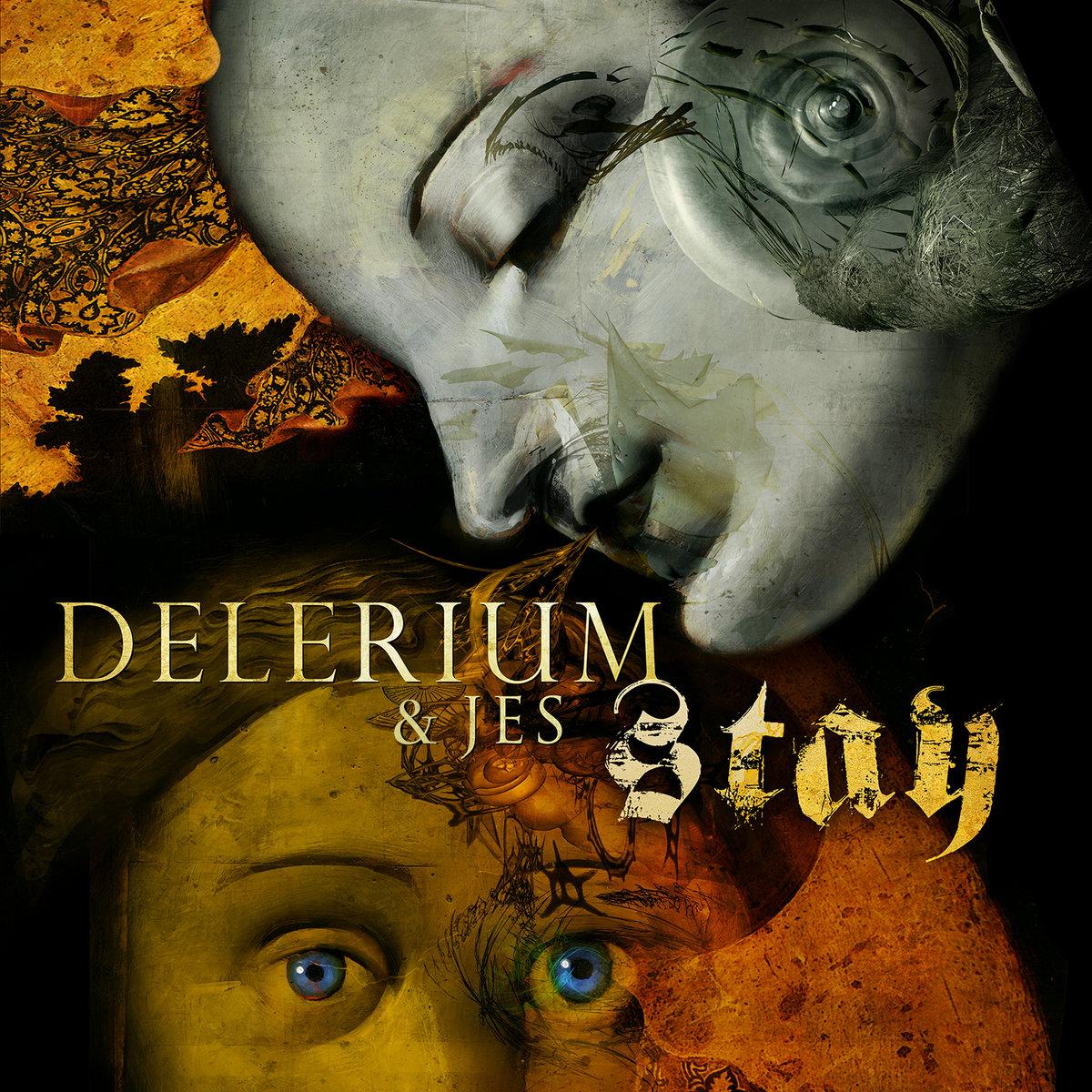 Delerium - Stay ile ilgili görsel sonucu