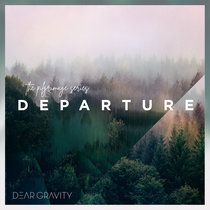 The Pilgrimage Series: Departure cover art