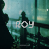 Roy cover art