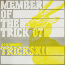 Member Of The Trick 07: Powerhorse cover art