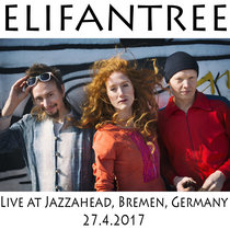 Live at Jazzahead, Bremen 2017 (Official Bootleg) cover art