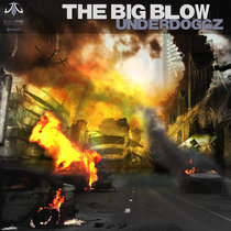 BFR001 - The Big Blow cover art