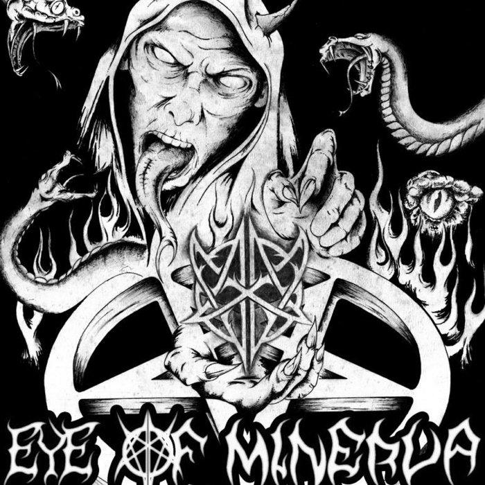 Blackened Kingdom Forged in Flame | Eye Of Minerva