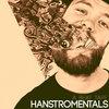 Hanstromentals: A Beat Tape Cover Art