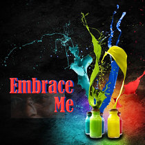 Embrace Me cover art