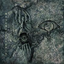 Metamorphopsia cover art