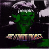 people. Cover Art