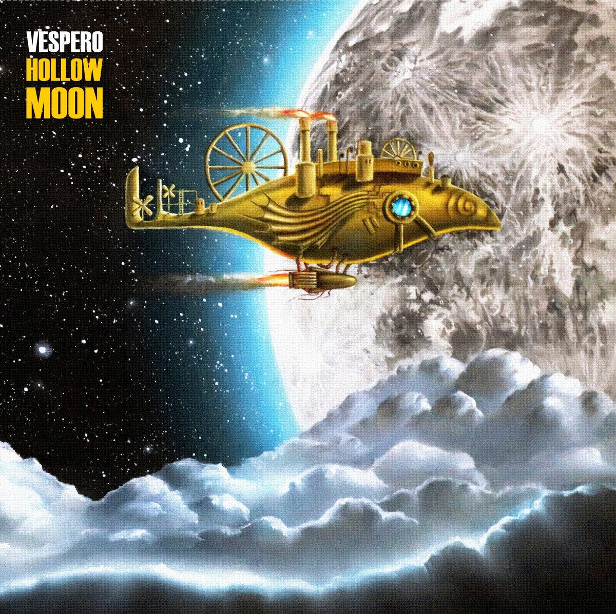 Αποτέλεσμα εικόνας για VESPERO Hollow Moon