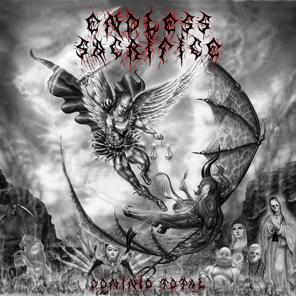 endless sacrifice mp3 download