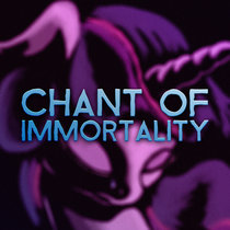 Chant of Immortality (Concert Version) cover art
