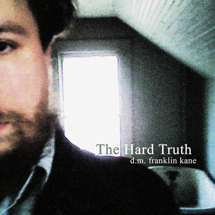 The Hard Truth cover art