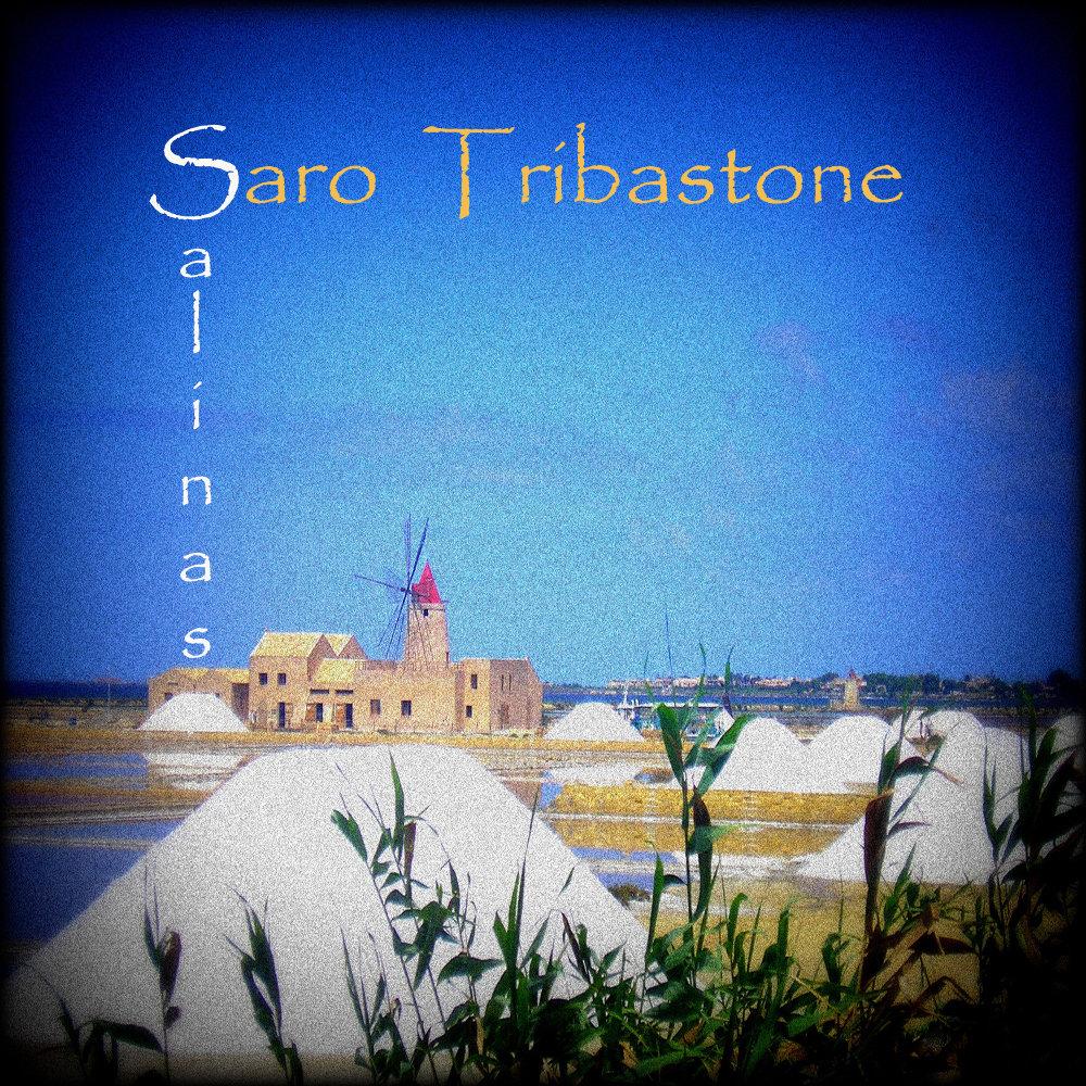 Salinas by Saro Tribastone