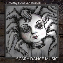 Scary Dance Music cover art