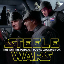 Ep 028 : Shane Morrissey & Darren Maxwell - Pt 1 Talking near 4 decades of Star Wars with the founders of the Star Walking fan club cover art
