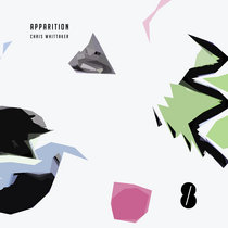 Apparition cover art