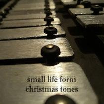 Christmas Tones cover art