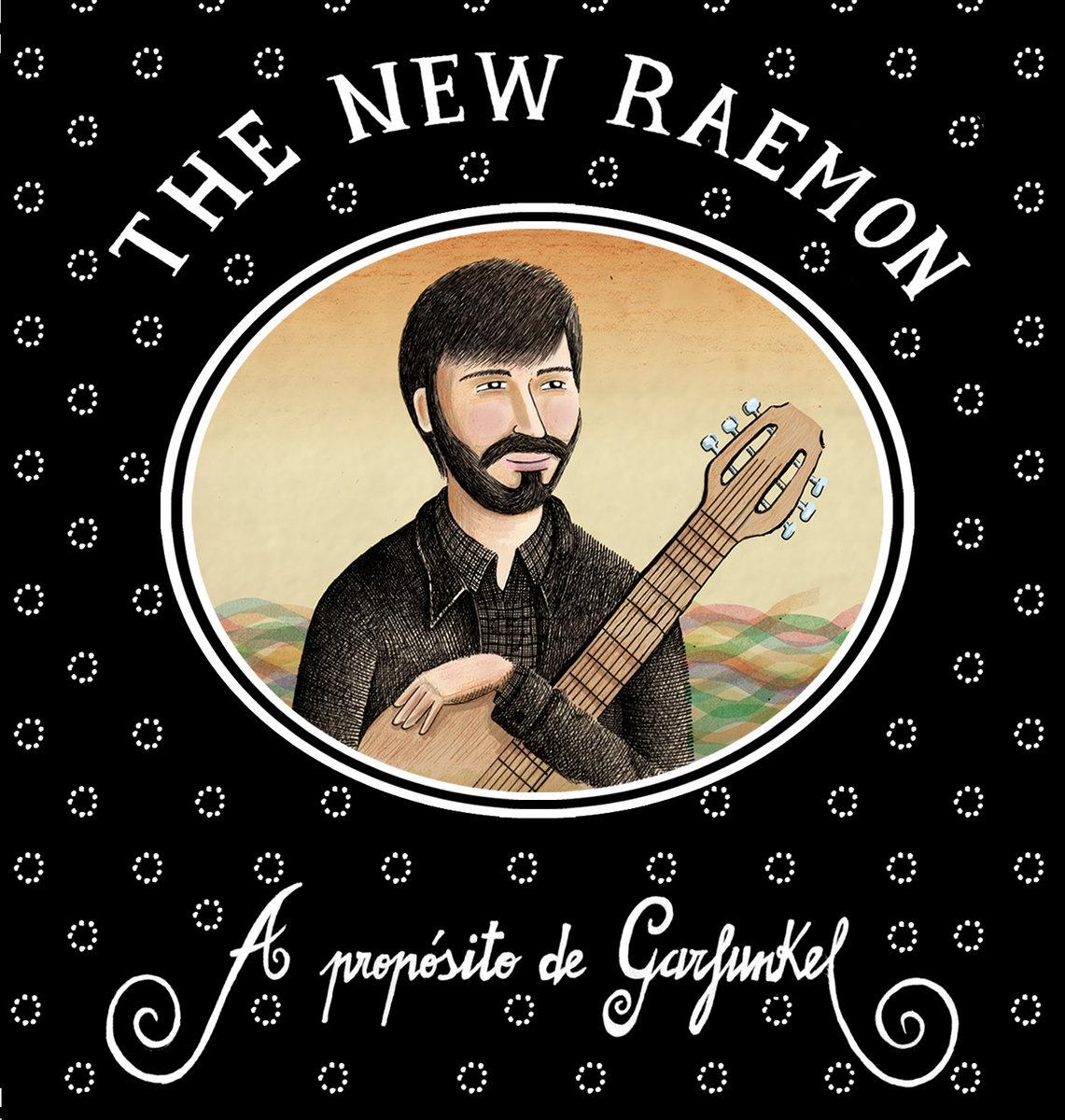 the new raemon discografia