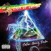 LoJ - Satan Going Down feat. Perch cover art