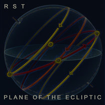 Plane of the Ecliptic cover art