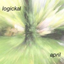 April cover art