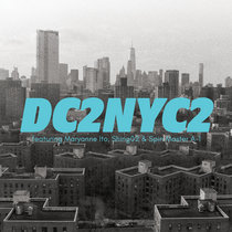 DC2NYC2 cover art