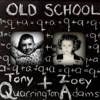Music   Q&A (Tony Quarrington & Zoey Adams)