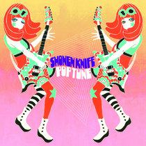 Pop Tune cover art
