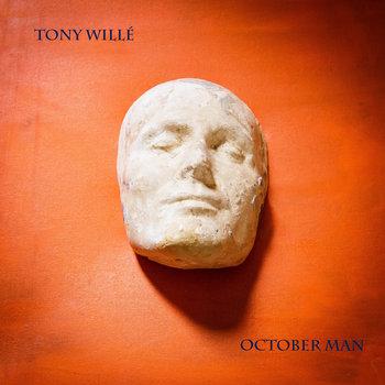 October Man by Tony Willé
