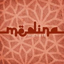Medina cover art