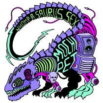Mochipet Whompa-saurus Sex Single cover art