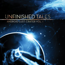 Unfinished Tales: Crater Vol.1 cover art