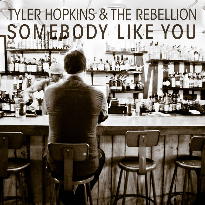 Somebody Like You cover art