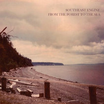 From the Forest to the Sea cover art