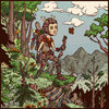 Wander Cover Art