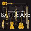 Battle Axe Cover Art