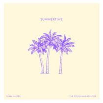 Summertime feat. Sean Haefeli cover art
