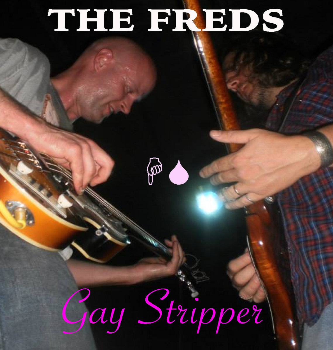 Stripper Music Gay