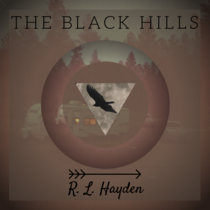 The Black Hills cover art