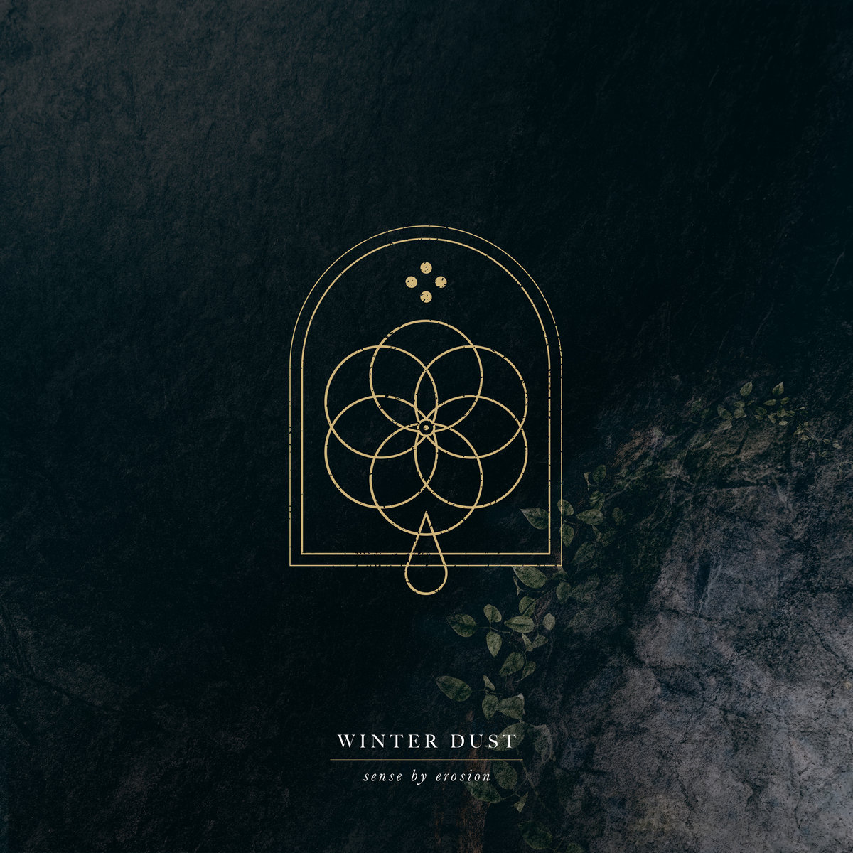 Winter Dust - Sense by Erosion (2018)