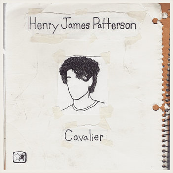 Cavalier by Henry James Patterson