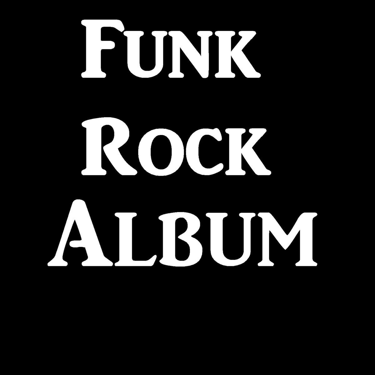 Funk Rock Groove Drum Beat 100 BPM Drum Tracks For Bass