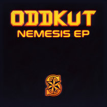 ODDKUT- NEMESIS EP cover art
