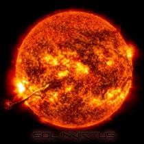 Sol Invictus (Single) cover art